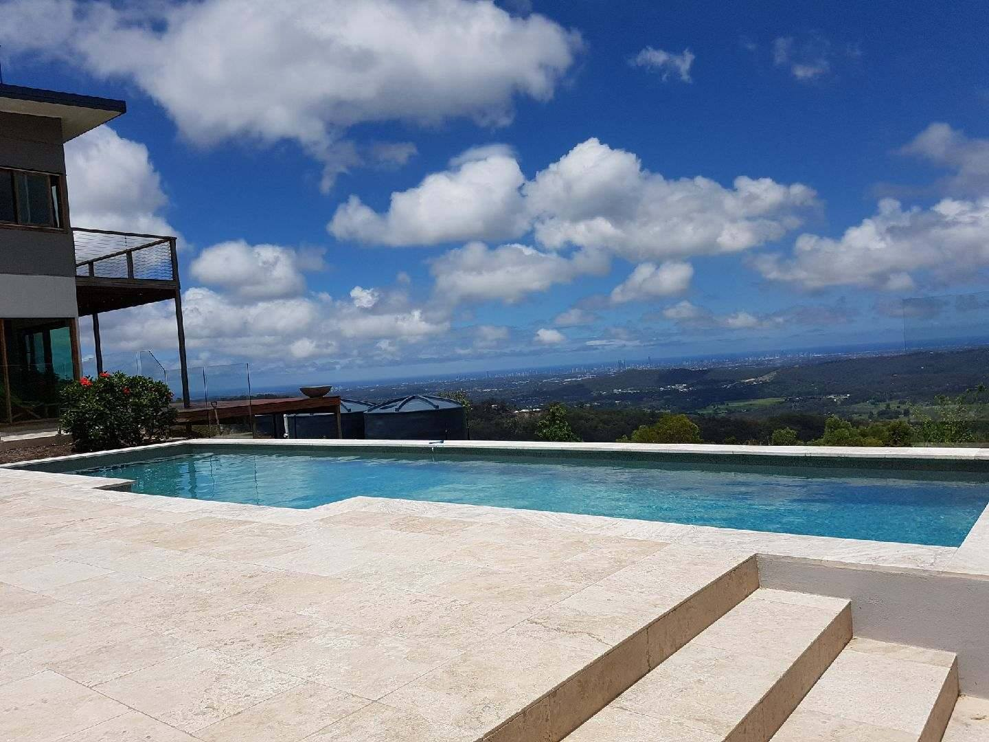 Concrete Pool Gold Coast 2 - Cozy Pools & Spas