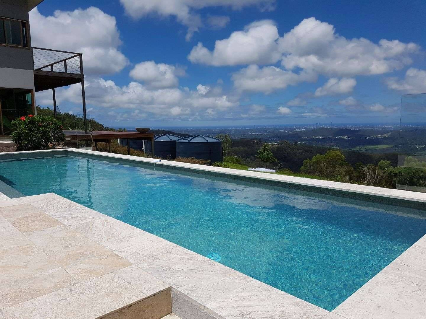 Concrete Pool Gold Coast - Cozy Pools & Spas