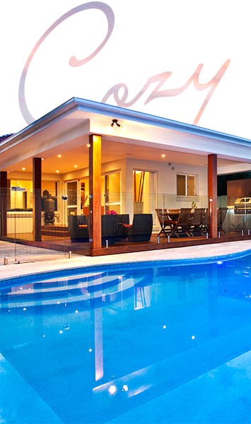 Swimming pool builders Gold Coast