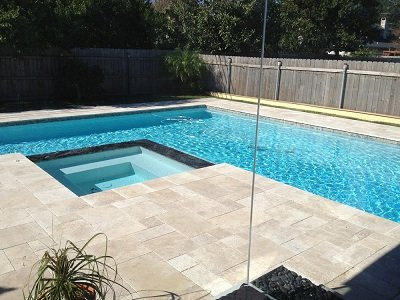 pool pavers