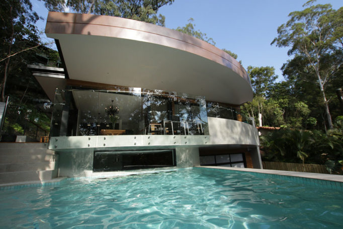 Our gallery cozy pools spas for Pool design gold coast