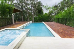 north-west brisbane concrete pool builders
