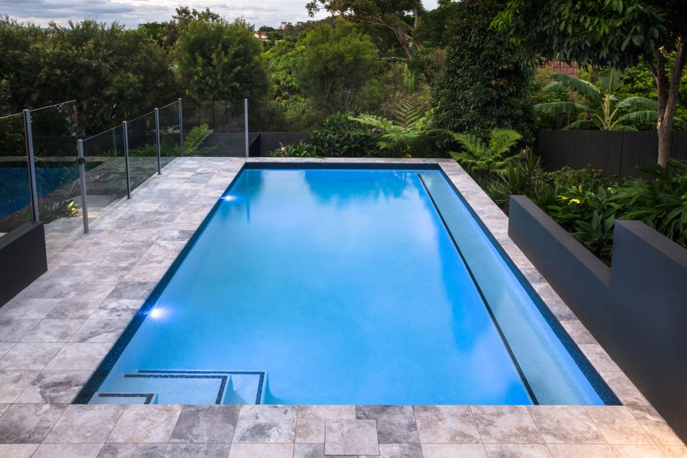 peninsula suburbs concrete pool builders