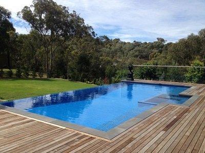 infinity edge pools