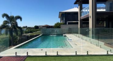 12 x 4 Swimming Pool Builder Oxenford - Cozy Pools & Spas