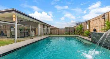 Pool in Pimpama, Gold Coast